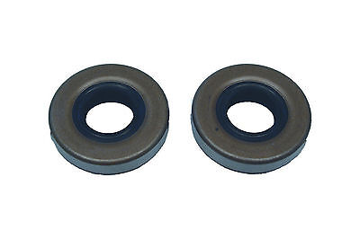 Crankshaft Oil Seals Pack Of 2 Fits STIHL TS350 TS360 08S