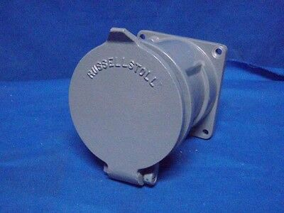 Russellstoll  Df1516Frab0 Receptacle