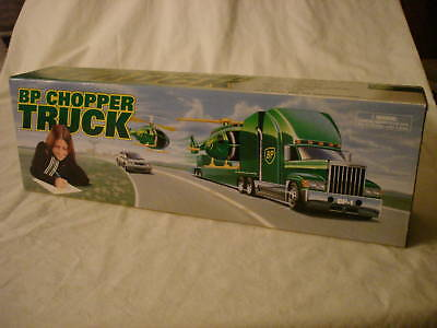 Collectable Bp Chopper Truck-2Nd In A Series-1998