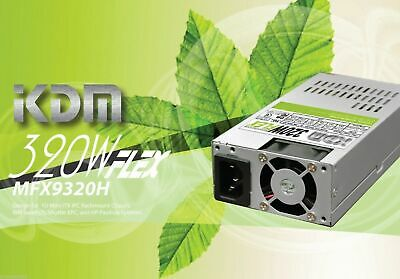 NEW KDM 300W REPLACE for Shuttle xpc S093G Power Supply CN30