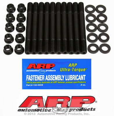 ARP 207-4203 Head stud kit EVO8 EVO9 & Mitsubishi Eclipse 94-up 4G63 7-bolt 11mm