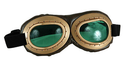 Aviator Goggles Motorcycle Goggles Tank Goggles  Steampunk Goggles Sale 28302
