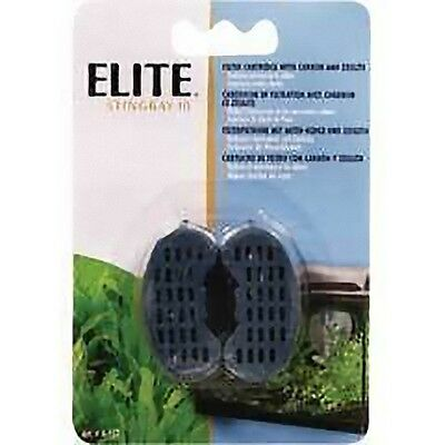 Elite Stingray Filter 10 Carbon Cartridge Replacement