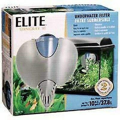 Elite Stingray Filter 10 Internal Quiet Filter Pump