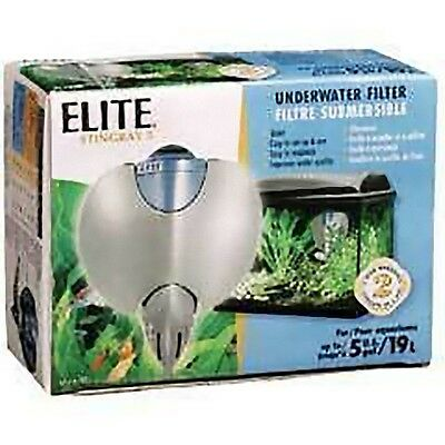 Elite Stingray Filter 5 Internal Quiet Filter Pump
