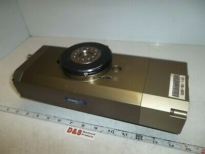 Schunk OSE-B 45 Hydraulically Damped Rotary Actuator