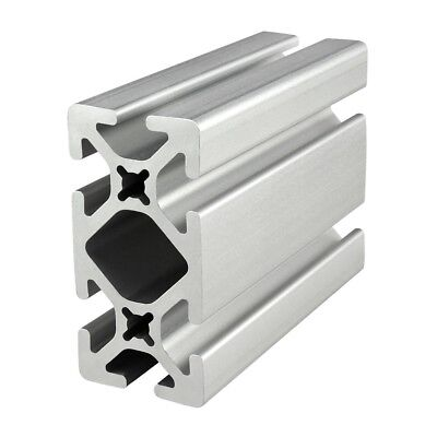 80/20 Inc T-Slot Smooth 1.5 x 3 Aluminum Extrusion 15 Series 1530-S x 48 N