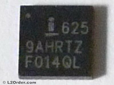 5x NEW ISL6259AHRTZ ISL 6259 AHRTZ QFN 28pin Power IC Chip (Ship From USA)