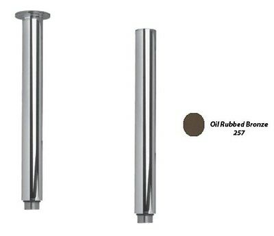 "OPELLA #202.212.257 12"" Ceiling Drop for Shower Head Oil Rubbed Bronze"