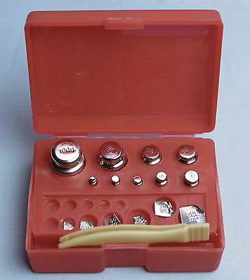 M2 CHROME CALIBRATION SET 2 mg TO 100 g