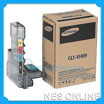 Samsung CLP-W409 Waste Toner Container for CLP-310 310N CLP-315 315W CLX-3175FN
