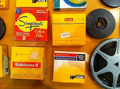 Transfer 1100 Ft Of 8Mm, Super 8 Or 16Mm Film To Dvd Best Gift For Your Family