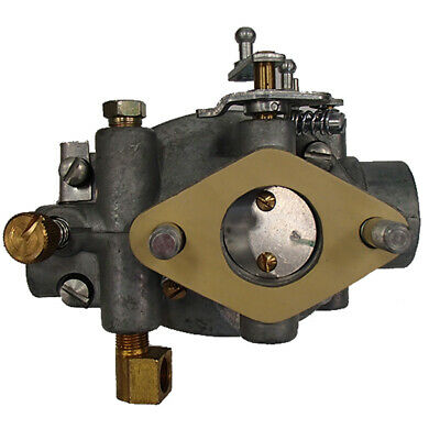 EAE9510C New Marvel Schebler Carburetor for Ford Tractors NAA & Jubilee + Gasket