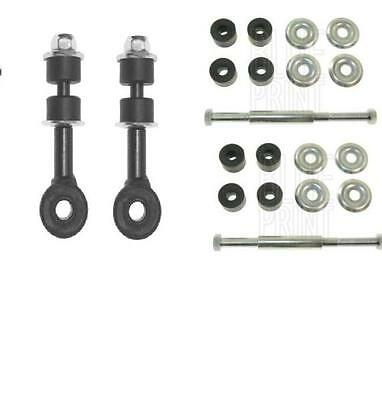 Mitsubishi Pajero Shogun 1991- 1996  Front Rear Anti Roll Bar Links 4