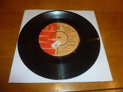 "THE WURZELS - The Combine Harvester (Brand New Key) - Classic 1976 UK 7"" Single"