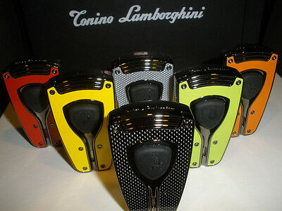 "TONINO LAMBORGHINI  ""FORZA"" Lighter"