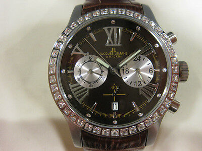 Jacques Lemans Porto Lady 1-1527 E