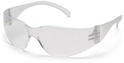 1700 Series Clear Lens Safety Glasses