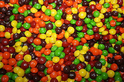Skittles Fruit 1kg Bulk Bag