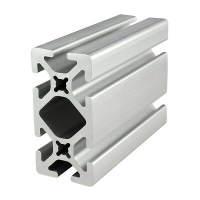 80/20 Inc T-Slot 1.5 x 3 Smooth Aluminum Extrusion 15 Series 1530 S x 36 N