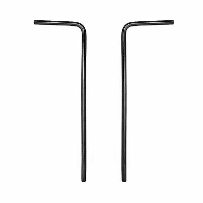 "2 PACK - .050"" Short Arm Hex Key Allen Wrench"