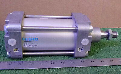 1 New Festo Dng-80-80-Ppv-A 21787094 Air Cylinder Nnb ***make Offer***