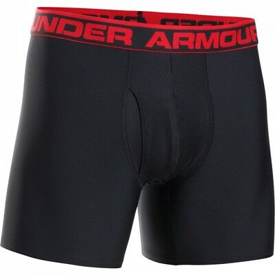"Under Armour Original Boxer Short 6""- Sportunterwäsche - Unterhose - Boxer-Short"