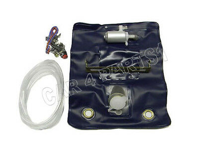 NEW Windscreen Washer Bag kit with Pump,Jets & Switch
