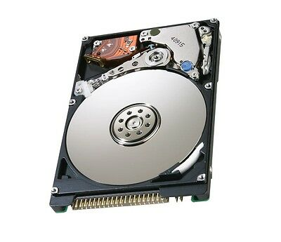 "320GB 5400RPM Hard Drive for Apple PowerBook G4 1GHz 12"" 15"" 667MHz"