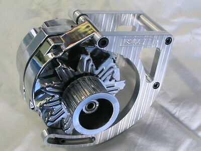 cleveland billet alternator bracket