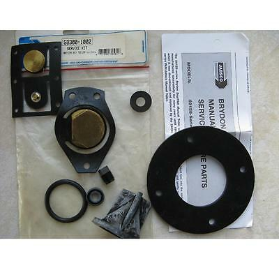 Kit Joints Wc Jabsco 59300-1002
