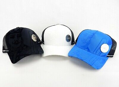 World Poker Tour Hat WPT1 Black, Blue or Red One Size Fits All Free Shipping