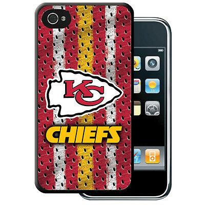 Kansas City Chiefs IPHONE 4/4S cell phone cover