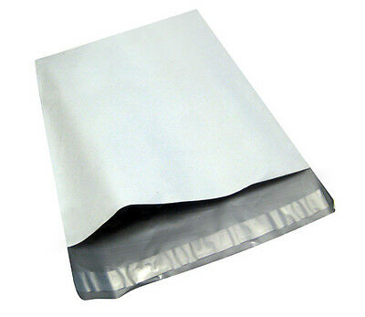 200 10x13 POLY MAILERS ENVELOPES SHIPPING BAGS PLASTIC SELF SEALING BAGS MAILERS