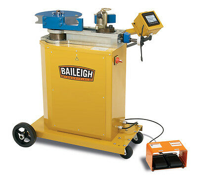 New Baileigh RDB-250 Rotary Draw Pipe & Tube Bender FREE SHIPPING