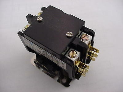 Mars 17425 Contactor 2 Pole 40 amp FL   Ships on the Same Day of the Purchase
