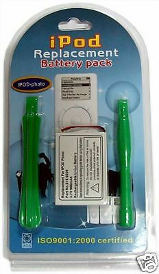 NW MP3 Player Battery FOR 616-0206 Apple Ipod 4G PHOTO
