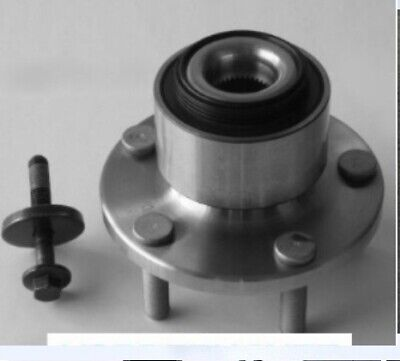 Volvo V50 S40 2004 On  Front Wheel Bearing Hub With Dstc 31340604