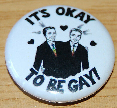 I Love My 2 Moms BUTTON PIN BADGE 25mm 1 INCHGay Lesbian LGBT Parents Mothers
