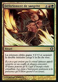 *CARTAPAPA* MAGIC MTG UNCO LES DRAGONS DE TARKIR Chasseur de Dragon