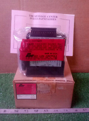 1 New Red Lion Mci2R01A Message Display ***make Offer***