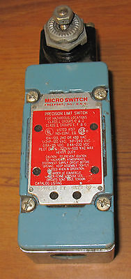 Honeywell Micro Switch 151ML-E1 Precision Limit Switch
