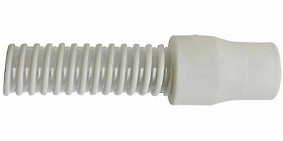 10' CPAP BiPAP Flexible(22mm) Supply Tubing by CareFusion