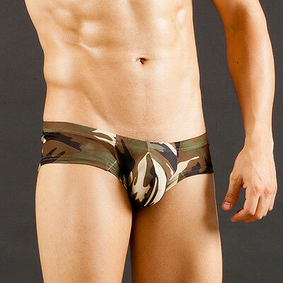 Boxer militaire NEOFAN taille L/XL  tissus extensible sexy Ref 1102