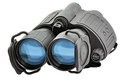 Armasight by FLIR Dark Strider Gen 1+ Night Vision Binocular 5X with Built in IR