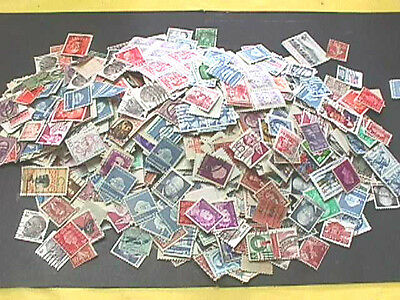 Postage Stamps For Clip Art Or Other Artistic Purposes