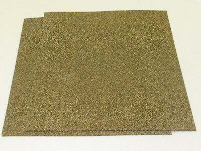 cork sheet 1.5mm A4 size  jointing//gasket material