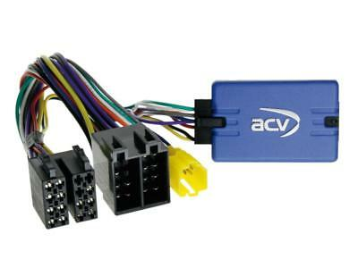 JVC Radio Lenkrad Interface Adapter Dacia Duster Renault Clio Twingo Tuner List