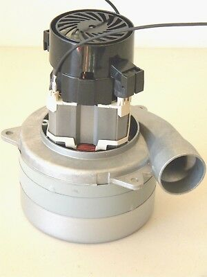 Carpet Cleaning 3-Stage Extractor Vacuum Motor 5.7