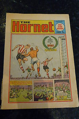 The HORNET Comic - Issue 427- Date 13/11/1971 - UK Paper Comic